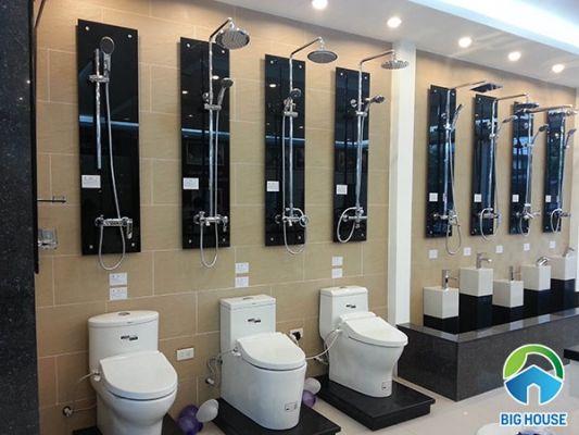 TOP 3 địa chỉ mua thiết bị vệ sinh Viglacera tại Hải Phòng uy tín