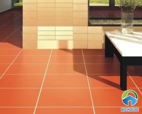 Gạch đỏ lát sân loại nào tốt? Top mẫu đẹp kèm giá chi tiết