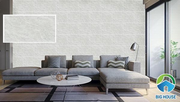 Gạch ốp phòng khách đẹp taicera G68763