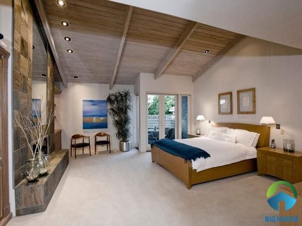 Chọn gạch lát nền phòng ngủ đẹp