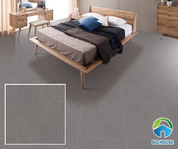 mẫu gạch Prime vân đá mã 11631 lát nền phòng ngủ