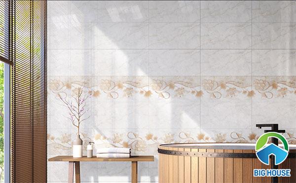 Mẫu gạch ốp tường Đồng Tâm 3060 ROXY 003 - D3060A ROXY 003