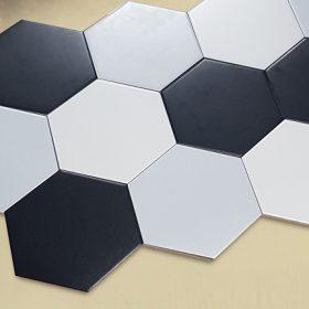 Gạch lục giác bao nhiêu viên 1m2? Update thông số từng loại gạch