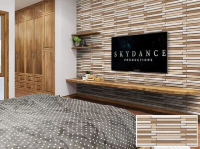 Gạch ốp tường 20×40: 15++ mẫu gạch Đẹp Ấn tượng 2021 kèm giá