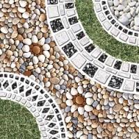 mẫu gạch sân vườn Viglacera SG 409