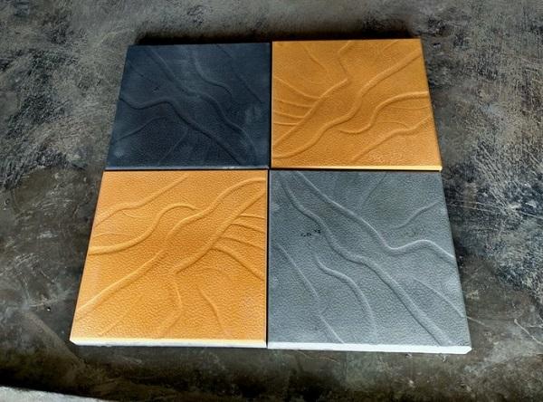 gạch bê tông giả đá coric sở hữu nhiều ưu điểm vượt trội