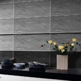 Gạch giả đá ốp bếp: TOP mẫu gạch Đẹp, Giá rẻ và cách chọn