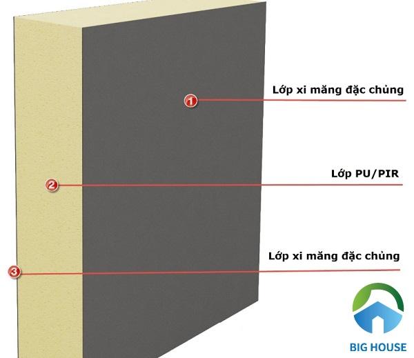 Gạch mát - mẫu gạch ốp tường chống nóng hiệu quả nhất