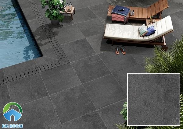 Gạch Viglacera Platinum C2B LG bề mặt men nhám chống trơn cực tốt