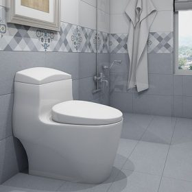 Cách chọn kích thước gạch ốp nhà vệ sinh, toilet Chuẩn Nhất 2021