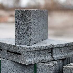 Gạch block bê tông là gì? Đặc điểm kèm Báo Giá mới 2021