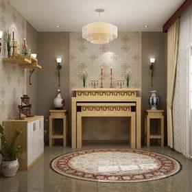 Top mẫu gạch thảm phòng thờ đẹp và ấn tượng nhất 2021