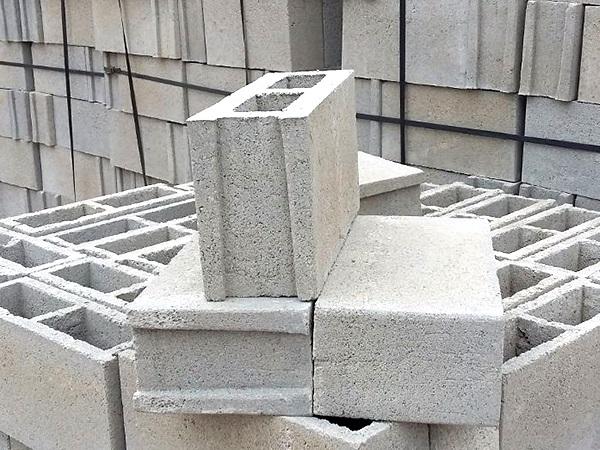 ưu điểm gạch block bê tông