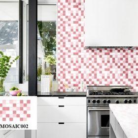 Gạch Mosaic Gốm là gì? Top Mẫu Gạch Đẹp Kèm Báo Giá Mới 2021