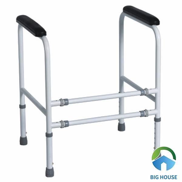 Khung hỗ trợ vệ sinh cho người già SC7050B nhỏ gọn và tiện dụng