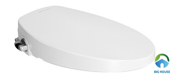 vòi xịt bồn cầu thông minh gắn liền với nắp rửa cơ American Standard SLIM00001-WT Slim