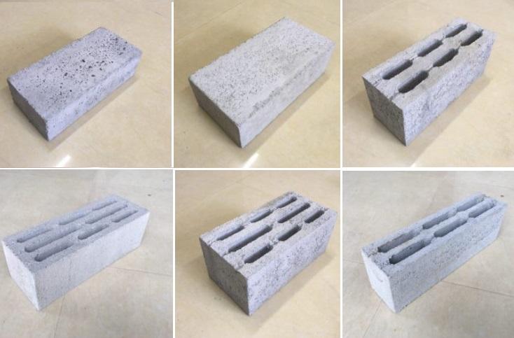 Cac loại gạch không nung Hồng Lĩnh phổ biến nhất
